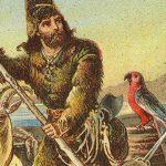 高橋大輔(探検家)がクレイジージャーニー出演、物語を旅する男とは?