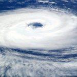 台風21号2017福岡九州地方への影響は?米軍の進路予想