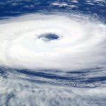 台風22号2017大阪近畿地方への影響は?米軍の進路予想