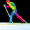 平昌オリンピック クロスカントリースキーの放送日程&日本代表は?