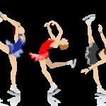 平昌オリンピック フィギュアスケートの放送日程&日本代表は?